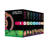 Star Trek Deep Space Nine: The Complete Series