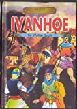 img - for Ivanhoe book / textbook / text book