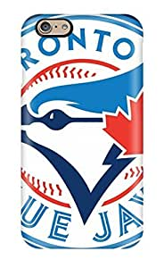 2262860K722395303 toronto blue jays MLB Sports & Colleges best iPhone 6 cases