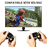 Reiso 2 Packs NGC Controllers Classic Wired