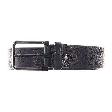 Cerruti 1881 - Ceinture - Homme noir noir 115 cm  Amazon.fr ... 67463d9917d