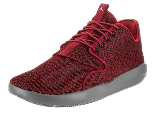 Black Running Cool Jordan Eclipse Shoe Nike Gym Grey White Red Men's P7wAq4np
