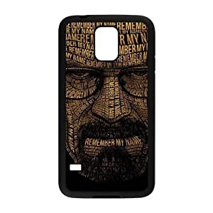 Breaking Bad The Unique Printing Art Custom Phone Case for SamSung Galaxy S5 I9600,diy cover case ygtg319182 Kimberly Kurzendoerfer