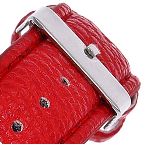 Lindsie-Box - Minimalist Women Wrist Watch Numerals Quartz Hour Dragonfly Printed Moment Ladies Watch Reloj Mujer Clock Gift Bracelet - - Amazon.com