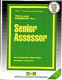 Senior Assessor, Jack Rudman, 0837309956