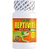 Zoo Med Reptivite, with Vitamin D3, 2-Ounce