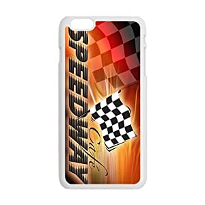 Cool-Benz race racing logo Speedway Phone case for iPhone 6 plus
