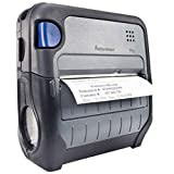 Intermec PB51 Network Thermal Receipt Printer - Monochrome - 4 in/s Mono - 203 dpi - USB, Serial - Bluetooth