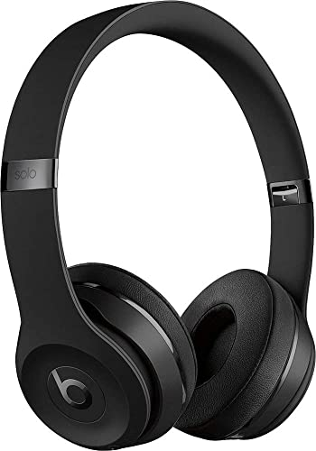 Beats Solo 3 Wireless On-Ear Headphones Pop Collection