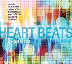 Image of the product Heart Beats: Music that is listed on the catalogue brand of imusti.