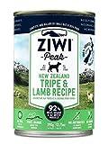 Ziwi Peak Canned Tripe & Lamb Dog (12 Pack, 13.75O...
