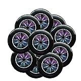 Discraft Ultra-Star 175g Ultimate Sportdisc Black (10 Pack)