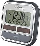Technoline Smart Effects WQ140 Solar Alarm Clock