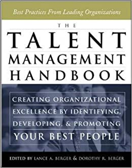 talent management handbook third edition pdf