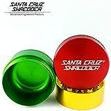 Santa Cruz Shredder 3 Piece Medium New