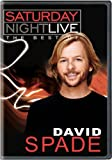 Saturday Night Live - The Best of David Spade