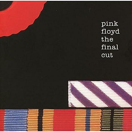 ผลการค้นหารูปภาพสำหรับ pink floyd final cut