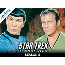 Star Trek Season 2