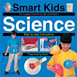 Smart Kids Science, Roger Priddy, 0312508581