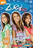 Girls Got Game, Jane Mason and Sarah Hines Stephens, 0439796652
