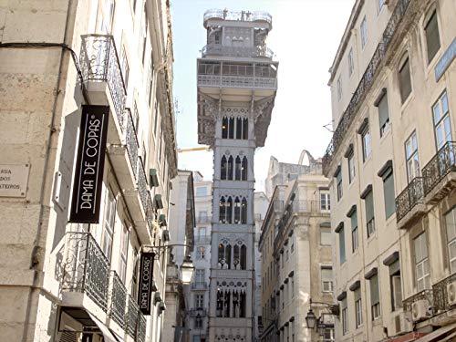 Stockholm & Lisbon (Best Destinations In Italy To Visit)