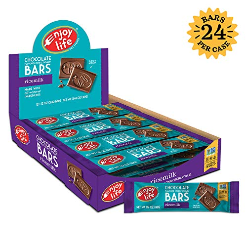 milk free chocolate - 4