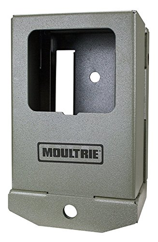 Moultrie M Series 2017 Model Game Trail Camera Security Case Box | MCA-13187 by Moultrie