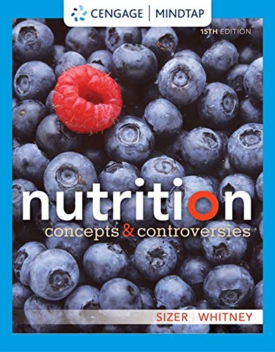 A Functional Approach: Vitamins and Minerals for Sizer/Whitney's Nutrition: Concepts and Controversies