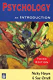 Psychology: An Introduction 3rd Edition
