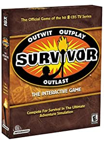 Survivor: The Interactive Game - PC