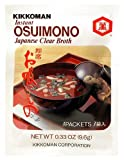 Kikkoman, Osuimono, 0.33 OZ (Pack of 12)