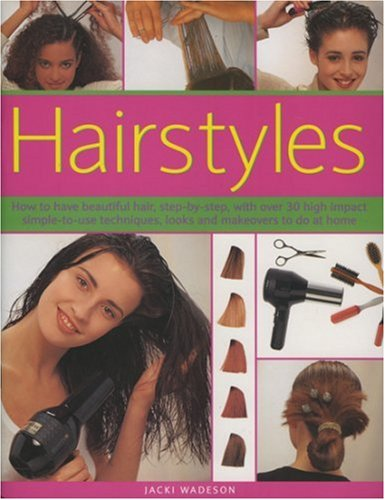 Hairstyles (Hairstyles How To)