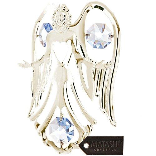 White Angels Ornaments - 5
