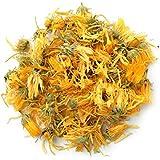 Calendula Flowers - 100% Natural - 1 lb (16oz) - EarthWise Aromatics