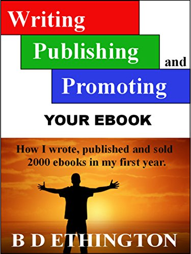 writing and publishing books online