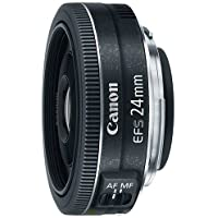Canon EF-S 24mm f/2.8 STM Lens International Version (No warranty)