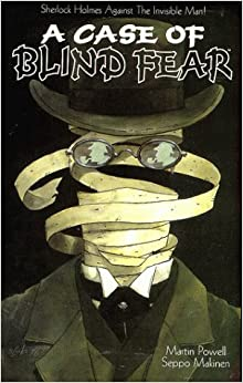 Book Sherlock Holmes: A Case of Blind Fear