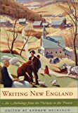 Writing New England, , 0674006038