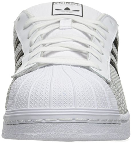adidas Originals Men's Superstar Skate Shoe White/Black/White buy cheap extremely online shop from china pay with visa cheap price free shipping geniue stockist sale visa payment ShPKqb2w