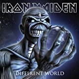 Different World by Iron Maiden