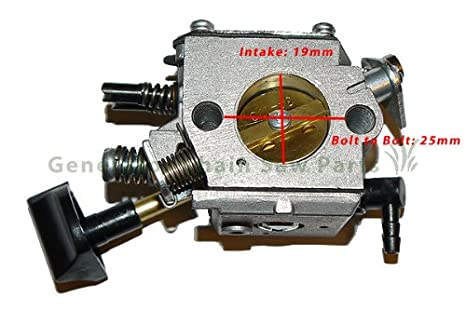 Aftermarket STIHL BR420 SR420 Carburetor