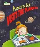 Amanda, Inchworm Press Staff, 1577193407