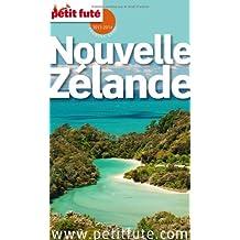 NOUVELLE ZÉLANDE 2013-2014