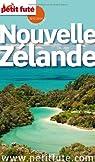 Petit Futé Nouvelle-Zélande par Le Petit Futé