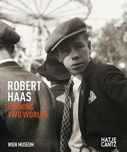 Download Robert Haas: Framing Two Worlds ebook