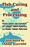 img - for Fish Curing and Processing book / textbook / text book