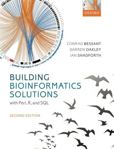 Building Bioinformatics Solutions 2nd - Dallas Store Oakley