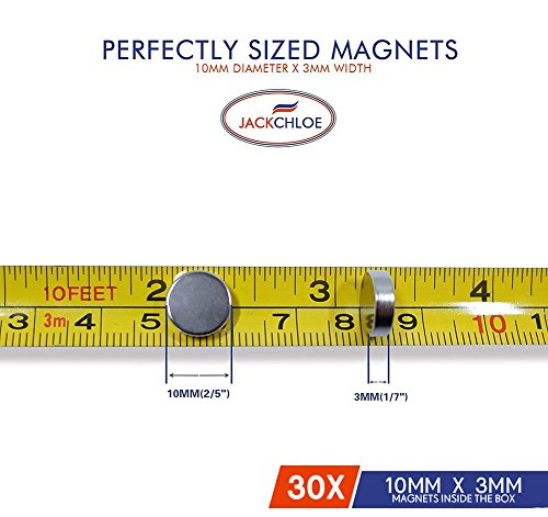 Магнит на холодильник Round Magnets For