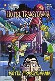 Hotel Transylvania Graphic Novel Vol. 3: Motel Transylvania (Hotel Translyvania)