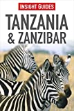 Tanzania & Zanzibar (Insight Guides)
